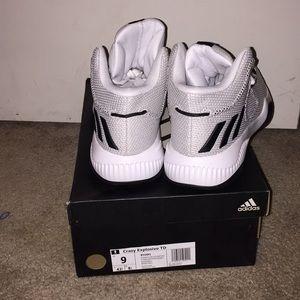 adidas Shoes - Adidas Crazy Explosive TD